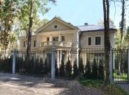 Коттеджный поселок Жуковка Академическая
